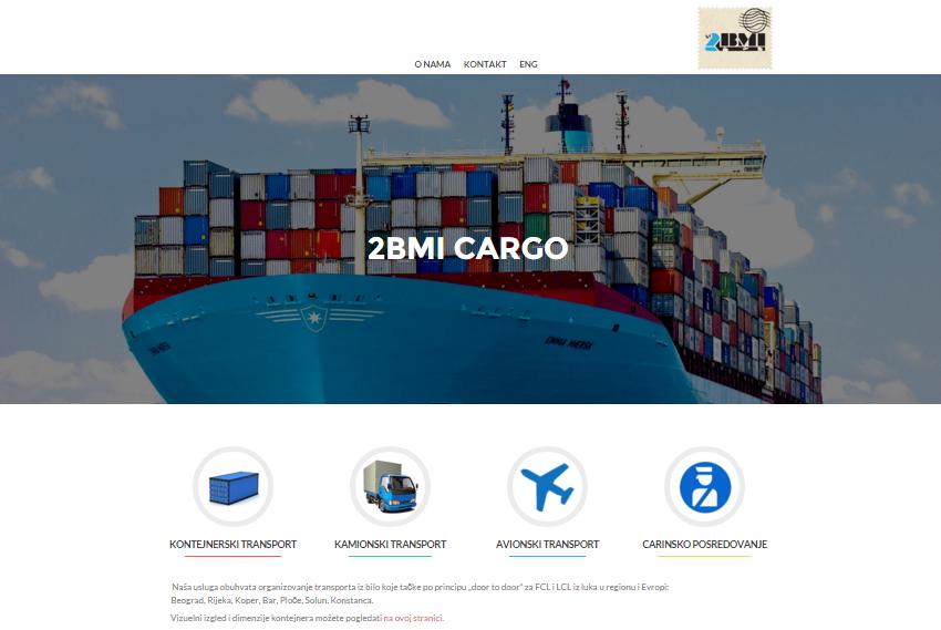 2BMI Cargo