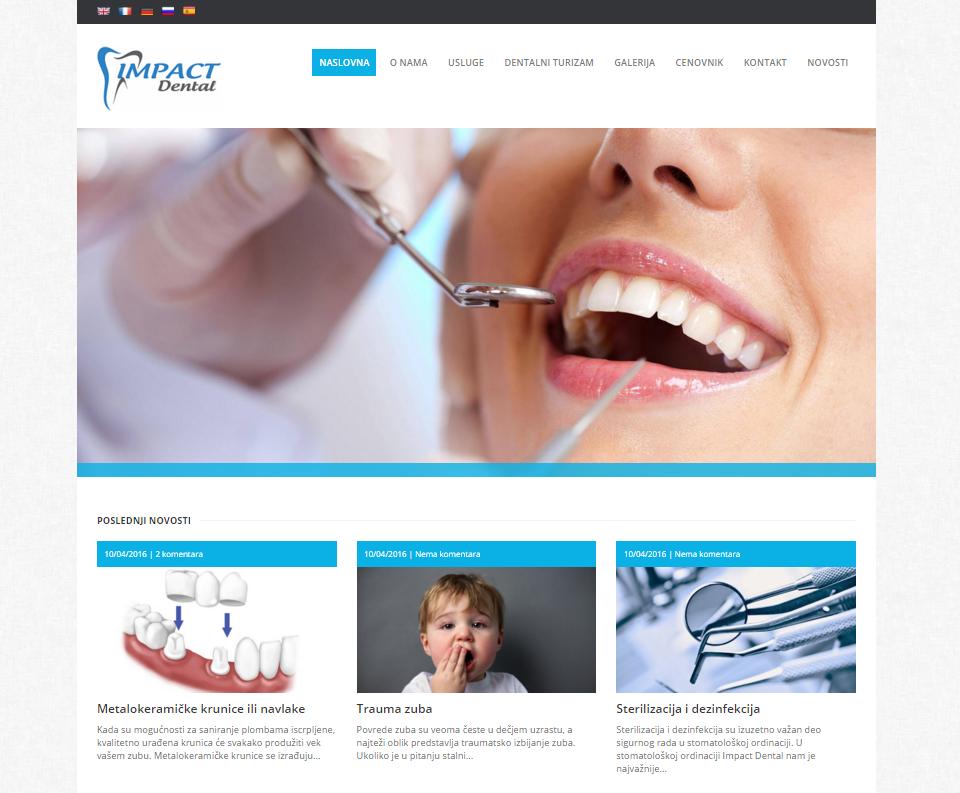 Impact Dental